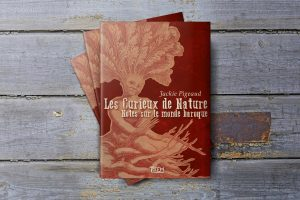 Alice Red - CURIEUX DE NATURE