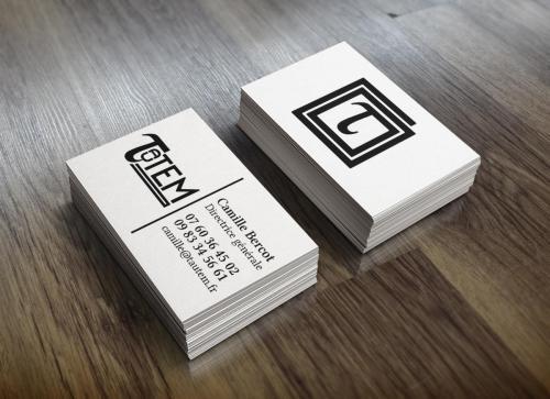 Tautem Business Card